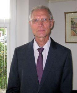 Alex Stevenson Conservation Consultant